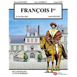 FRANCOIS 1er - Fontainebleau